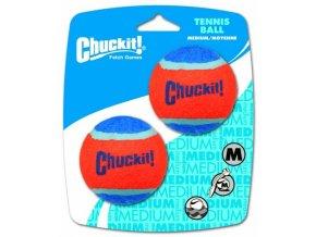 22199 chuckit micky tenisove medium 6 5 cm 2 na karte