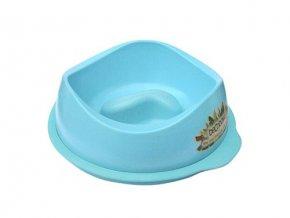 miska pro psa becobowl slowfeed blue eko