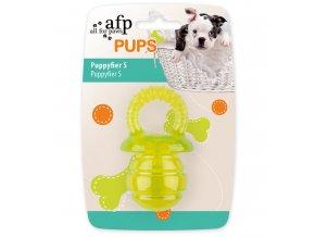 All For Paws Pups hračka dudlík s pískátkem S