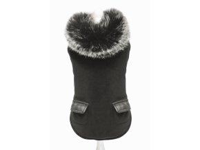 Croci Dark Night obleček pro psa (Velikost výrobku 50)