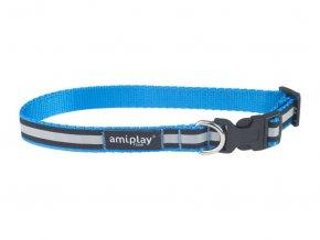 03. Adjustable Collar Shine Blue 768x576