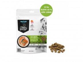 262670 tapas gourmet snack for dog duck 190 g
