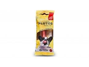Plutos sýrová kost Small hovězí