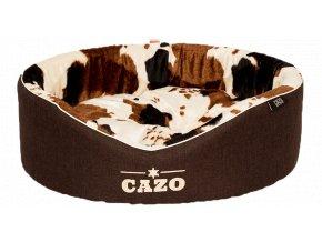 29203 cazo luxusni pelisek country style 56 cm