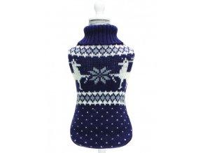 Croci Reideer svetr pro psy (Velikost výrobku 40)