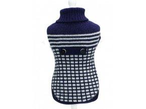 Croci Digital svetr pro psy (Velikost výrobku 40)