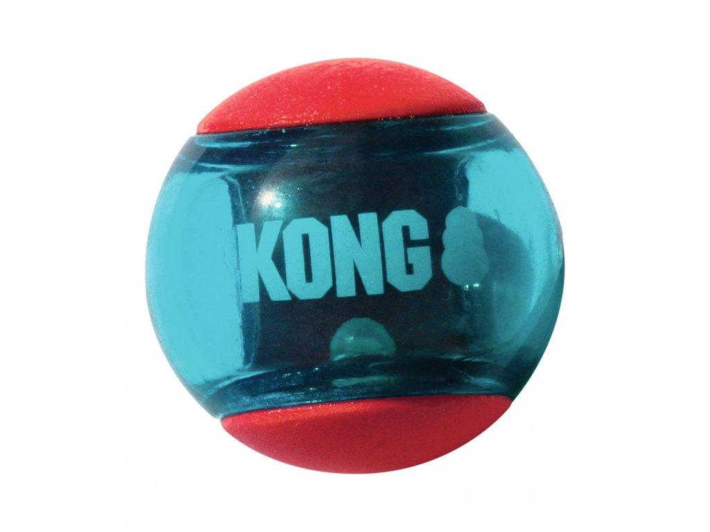 Míčky KONG Squeezz Action