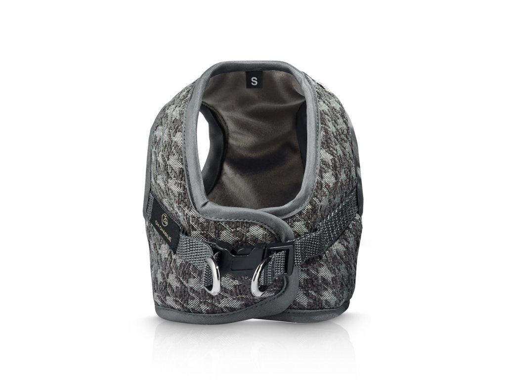 Harness Prestige grey