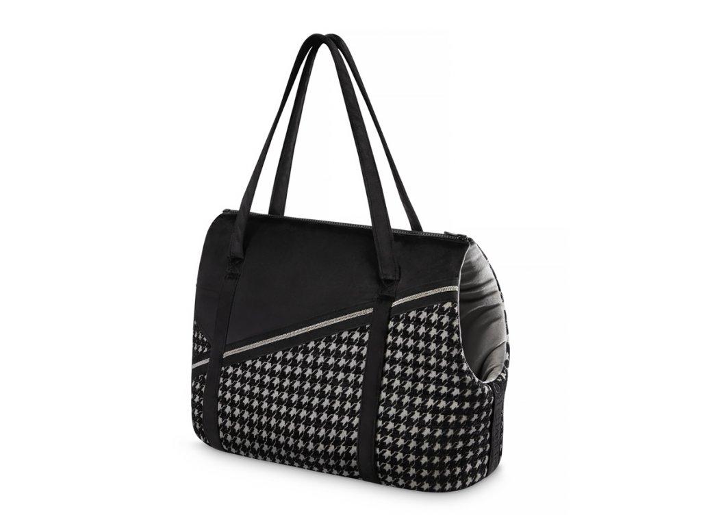 Travelbag Prestige black