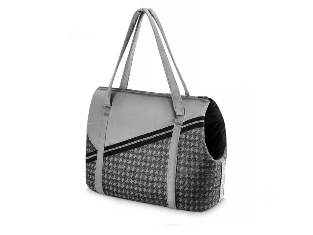 Travelbag Prestige silver