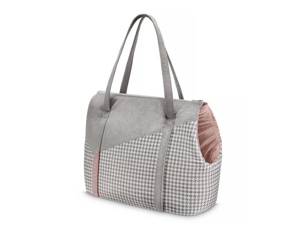 Travelbag Finessa pink
