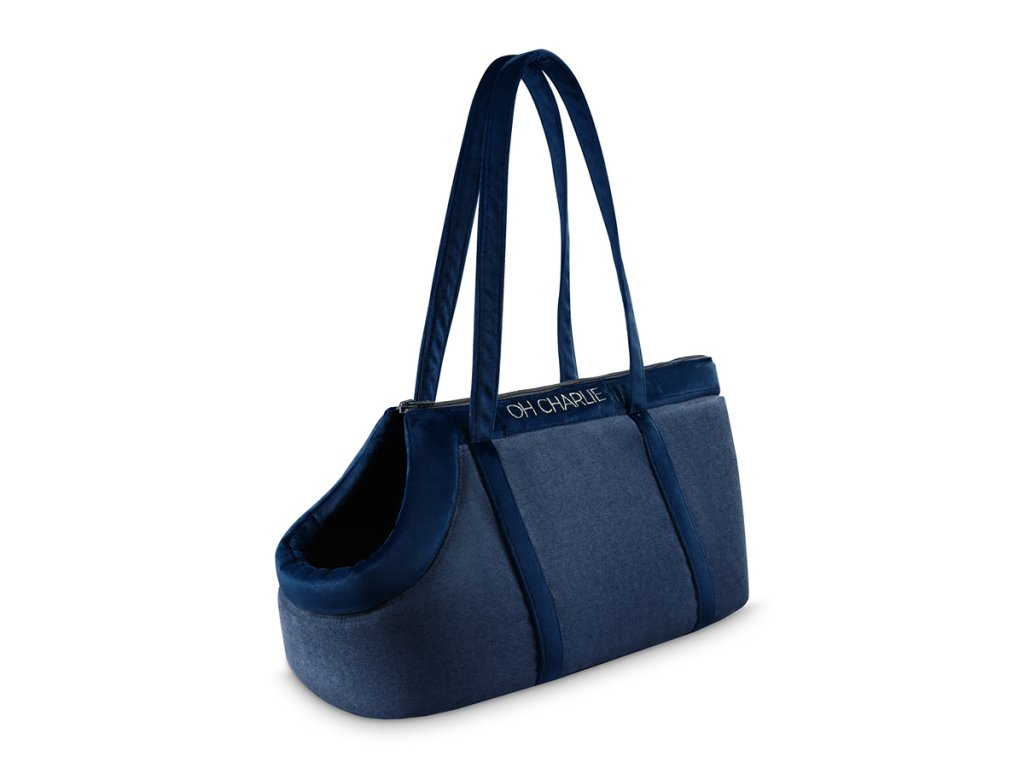 Travelbag Allure back