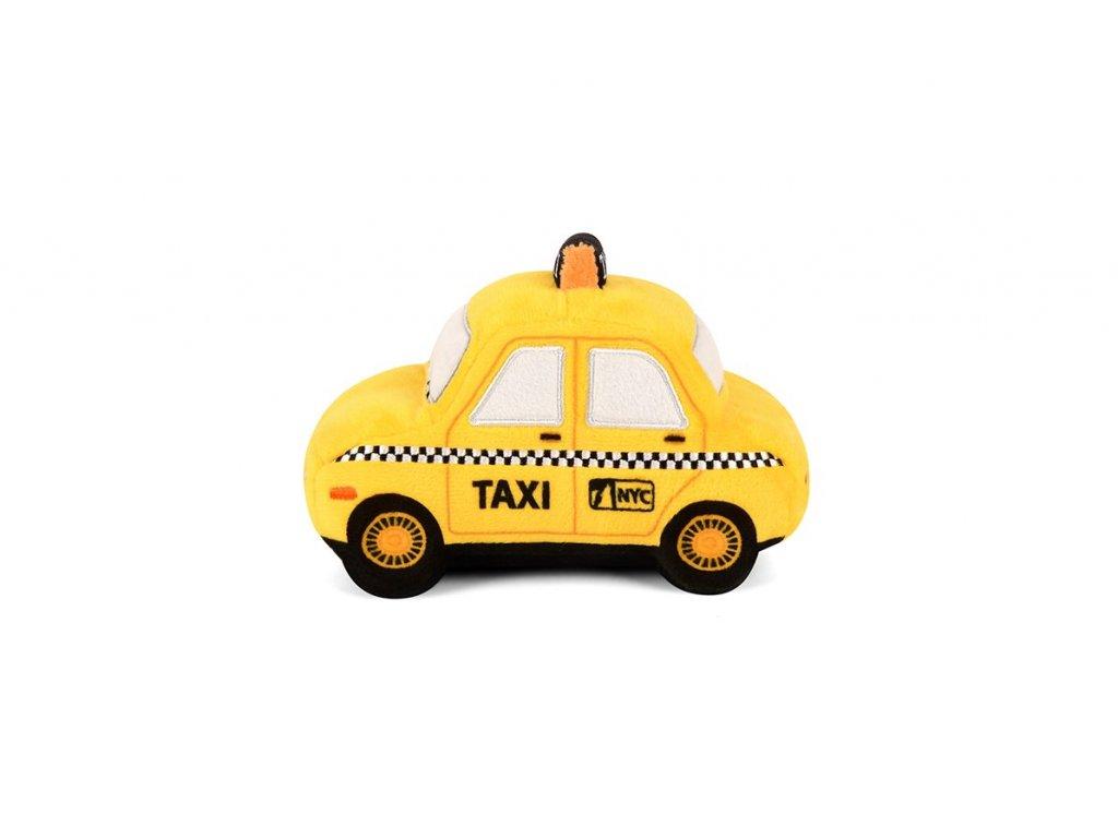 hracka taxik