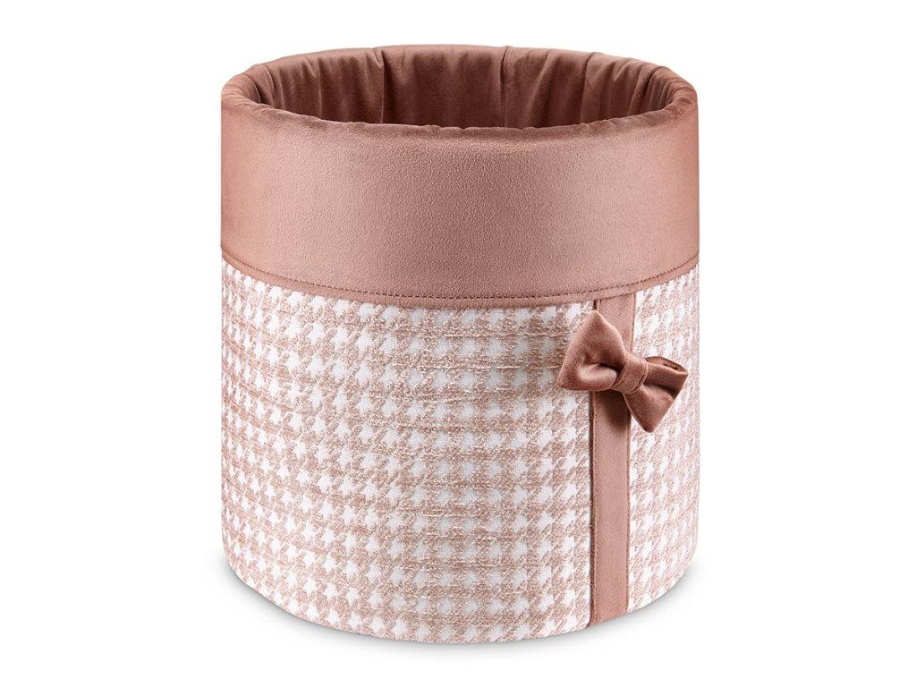 Box Glamour pink
