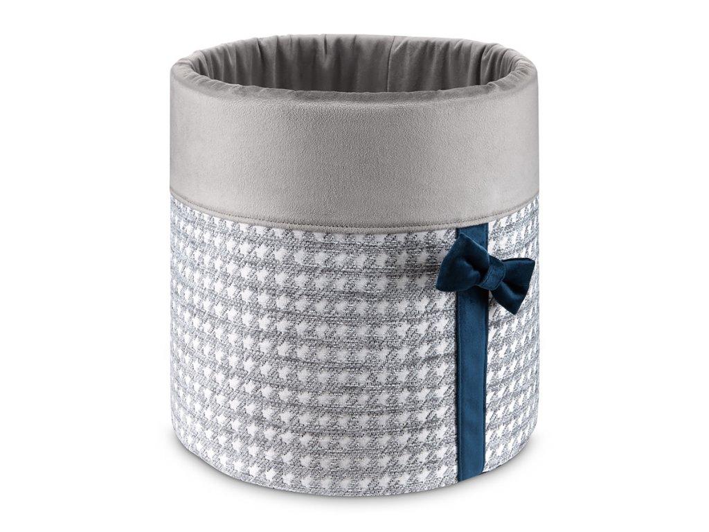 Box Glamour grey