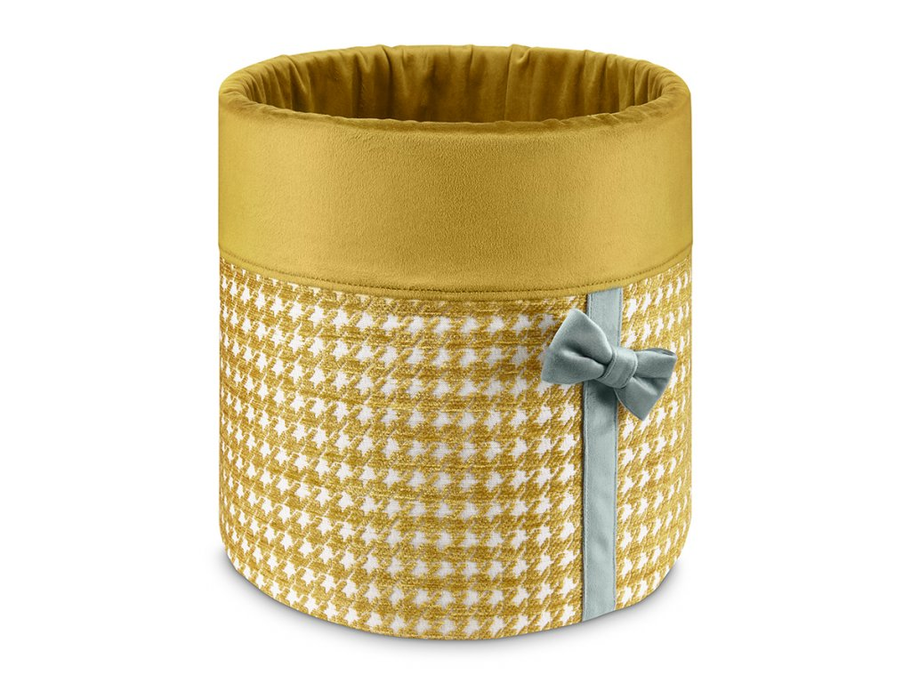 Box Glamour gold