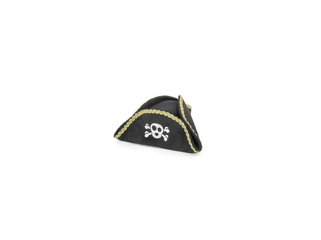 hracka piratsky klobouk