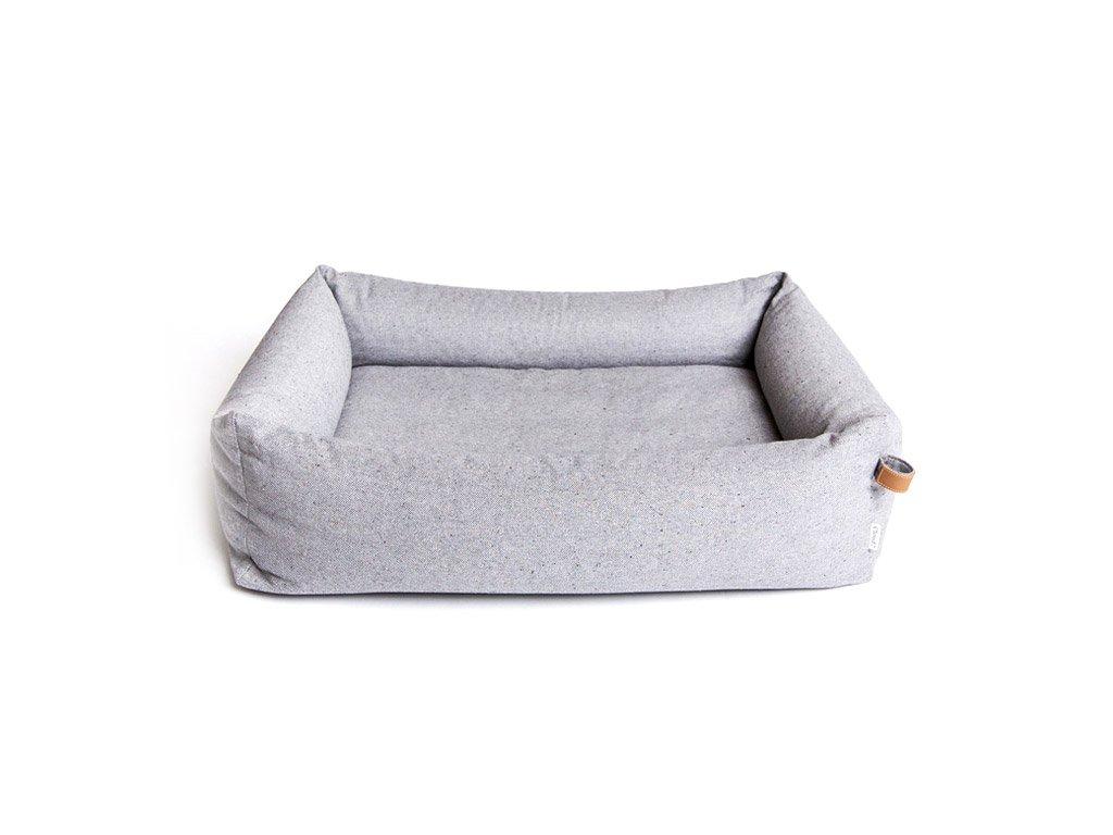 pelisek sleepy deluxe grey1