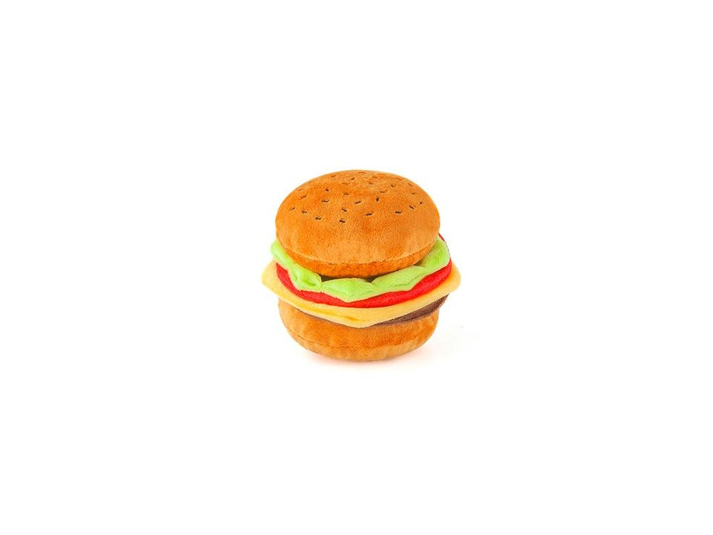 hracka hamburger