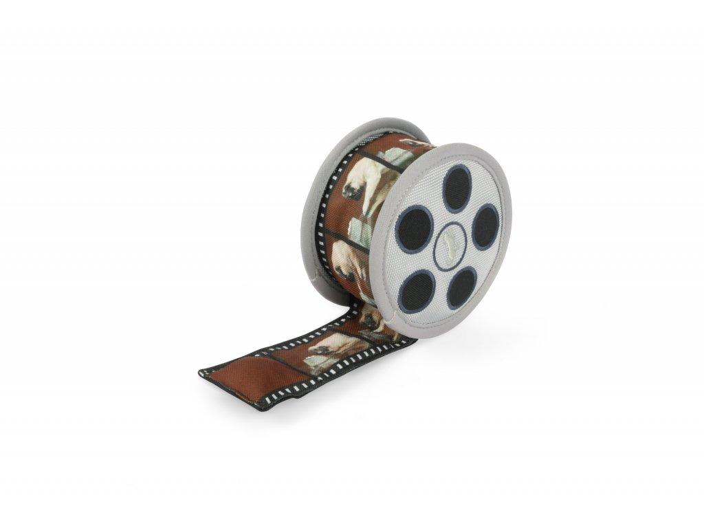 P.L.A.Y. Hollywoof Cinema Momo's Movie Reel 1 High Res