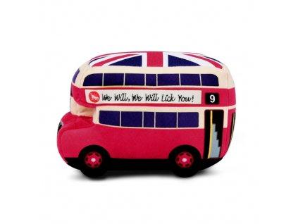 hracka autobus