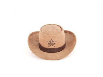kovbojsky klobouk