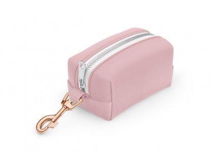 poebags pinkmarble