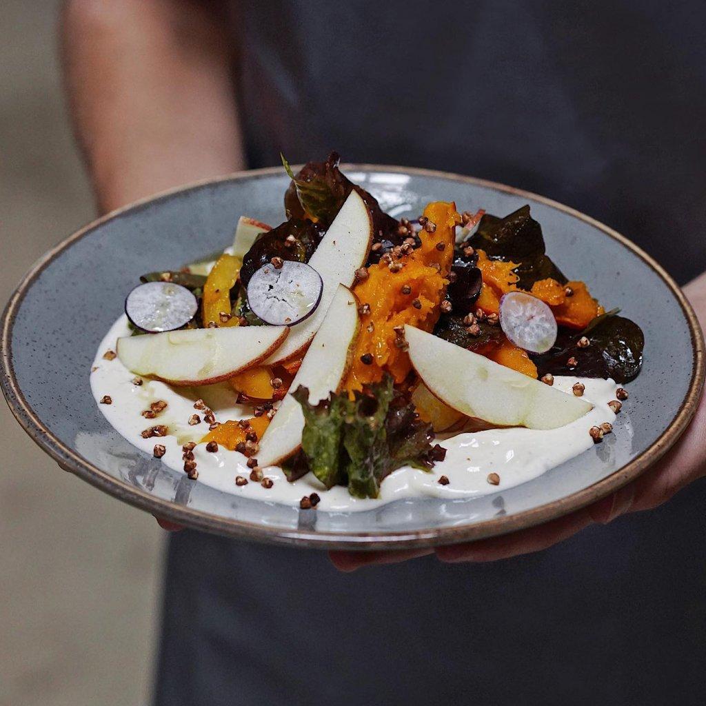podz salat