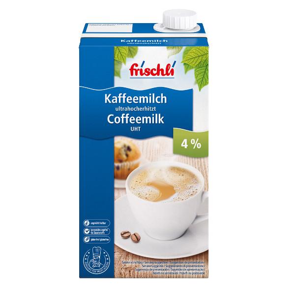 Mléko, cukry a další doplňky ke kávě