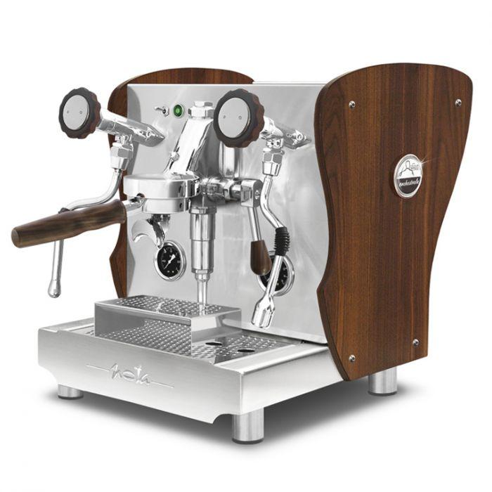 Luxusní kávovary