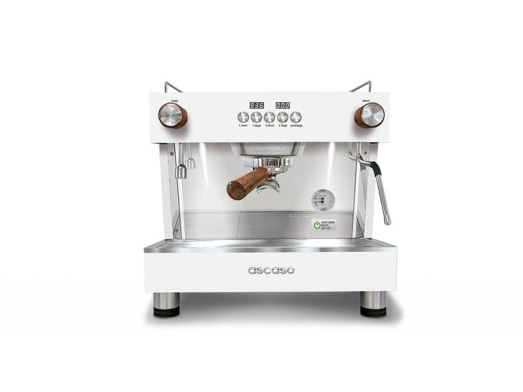 Kávovar Ascaso Barista T one jednoskupinový
