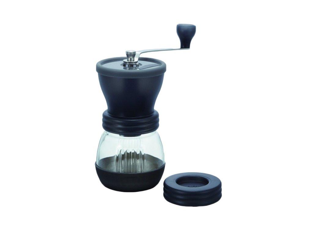 Mlýnek na kávu Hario Skerton Plus