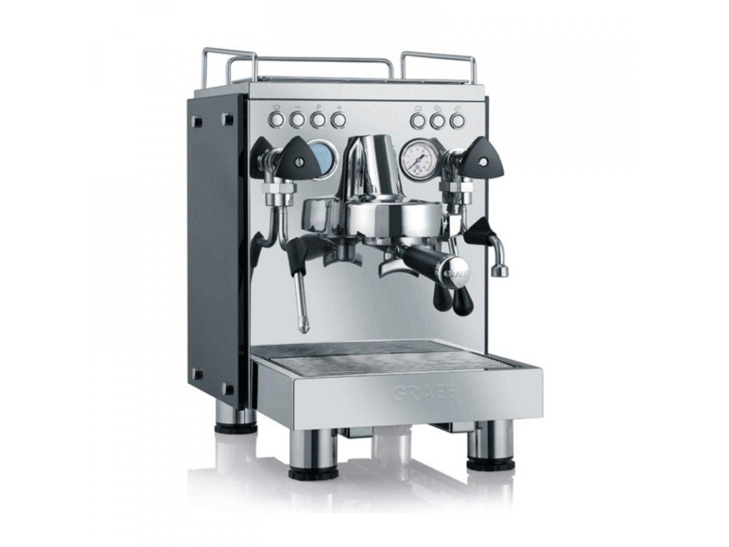 graef espresso kávovar contessa es 1000