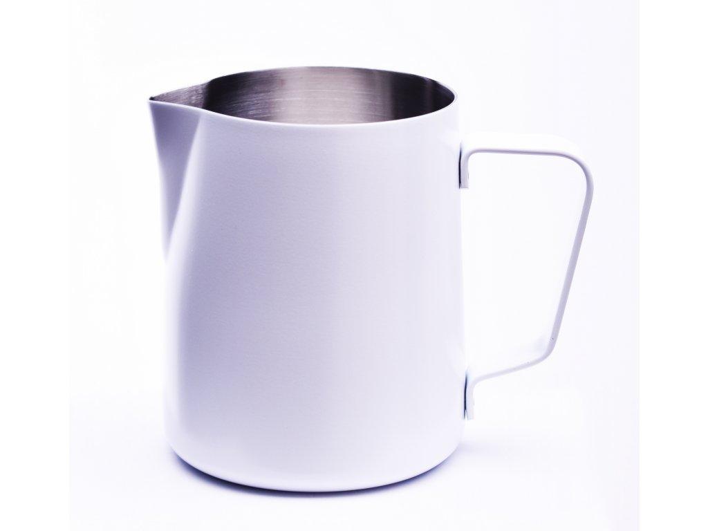 6 mk06 white milk pitcher new