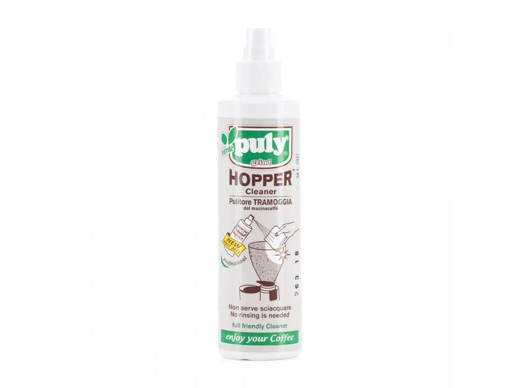 Čistič Puly Grind Hopper