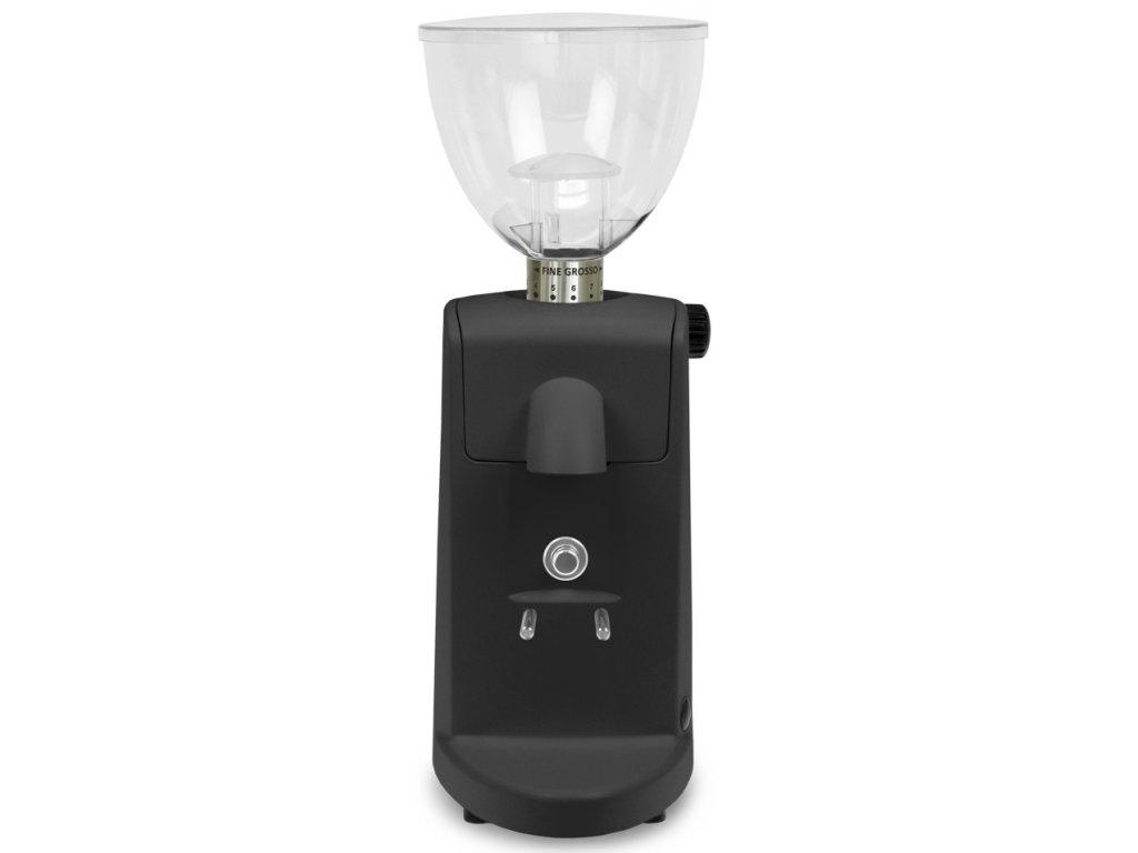 Elektrický mlýnek na kávu I-mini ASCASO černý