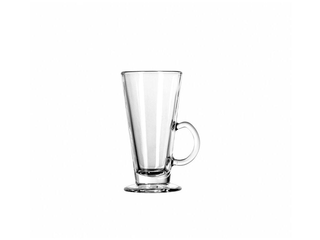 Sklenice na latte macchiato 0,26l Boston