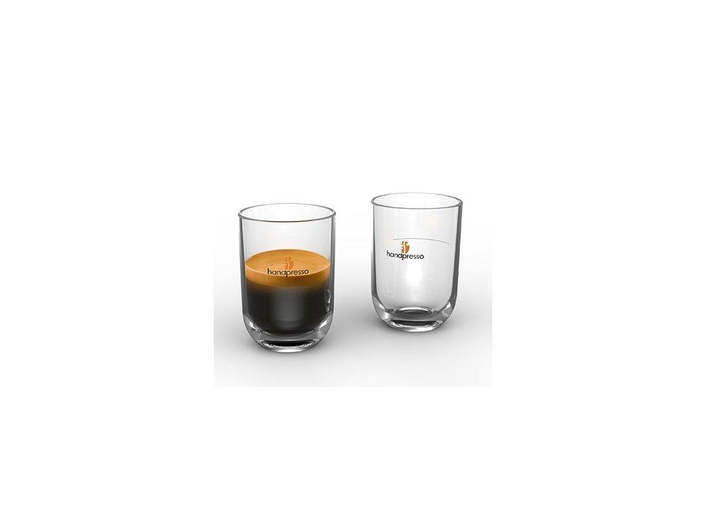 Handpresso Auto šálky 2 ks