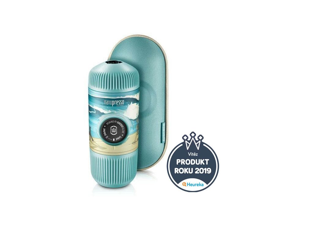 wacaco nanopresso journey summer session 1 produkt