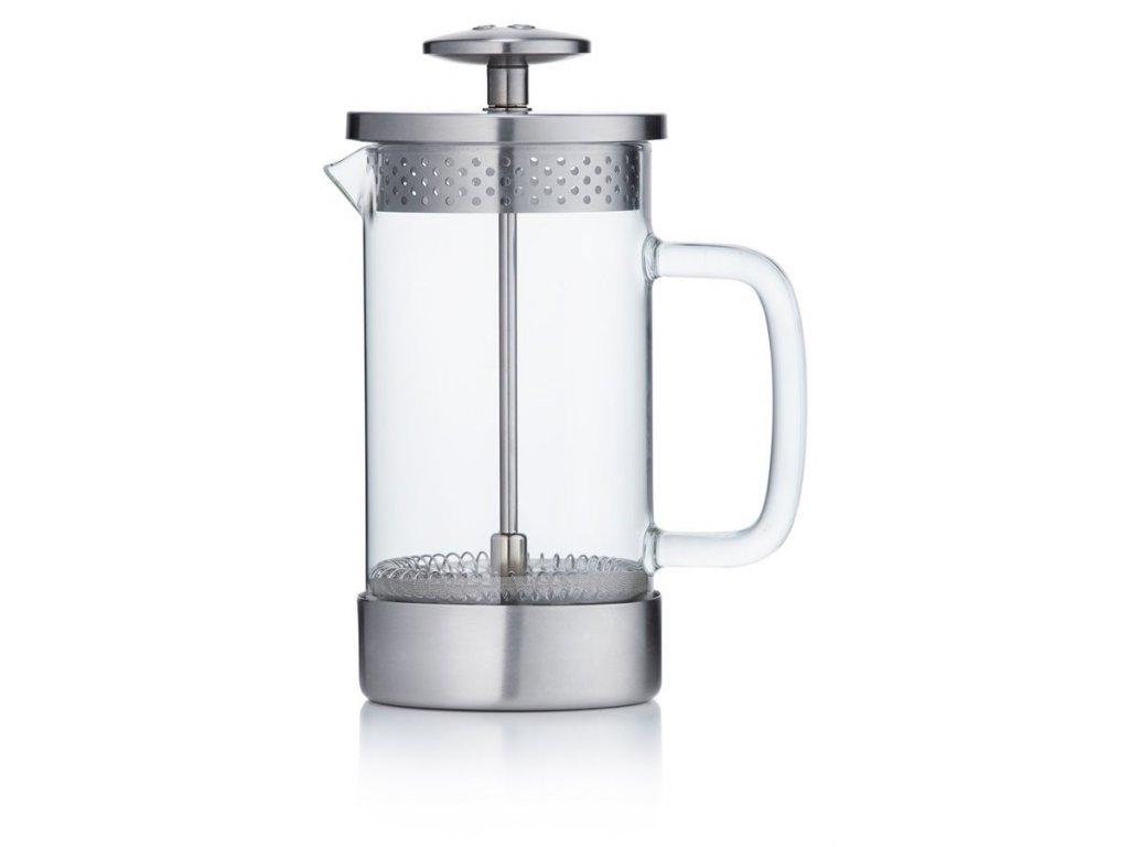 Barista & Co Core Cofee Press 3 šálky nerez
