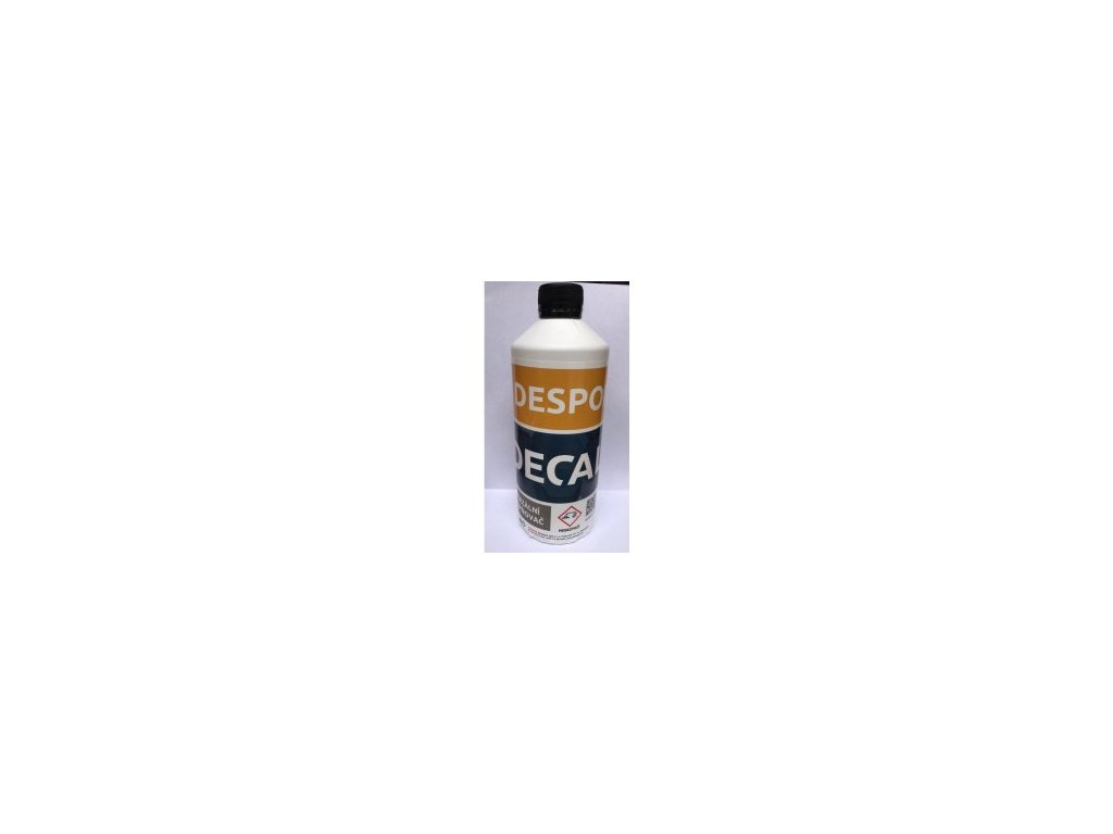 DESPON® DECALC 500ml - univerzální odvápňovačmmf250x250