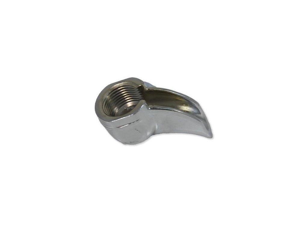 Expobar Portafilter Spout Single Short 38 1024x1024