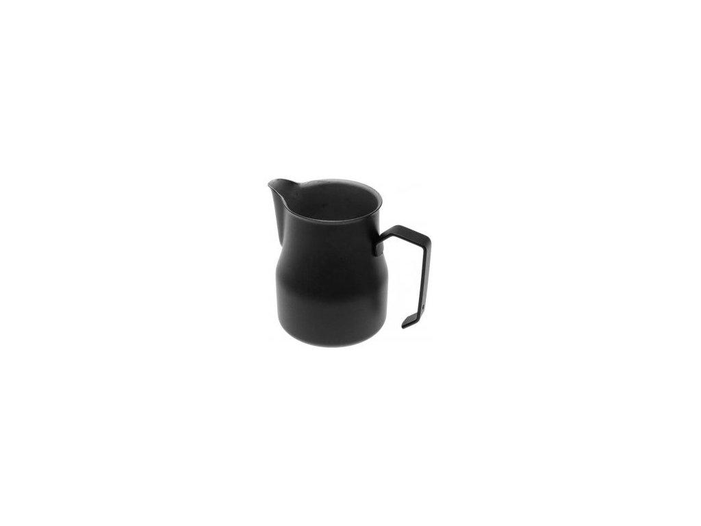 Motta konvička na mléko 0,5l černá