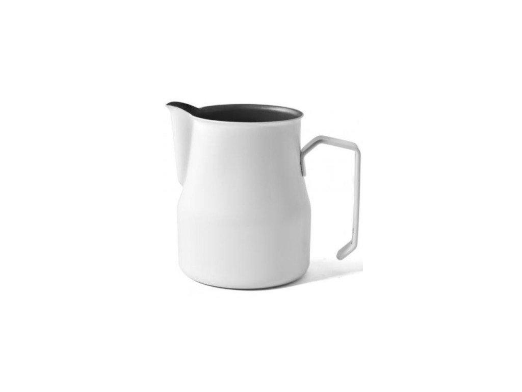 Motta konvička na mléko 0,5l bílá