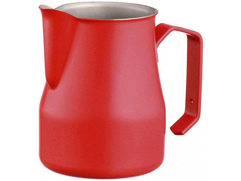 Motta konvička na mléko 0,5l červená