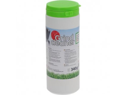 grind cleaner čištění mlýnků