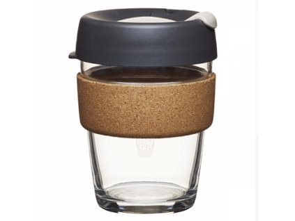 Keep cup Brew Cork Press 340 ml
