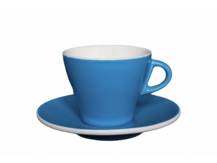 Šálek na cappuccino GARDENIA azzurro 170 ml