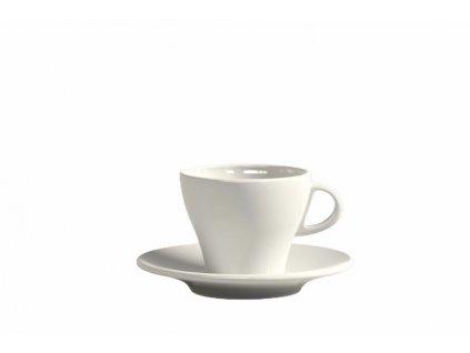 Šálek Cappuccino GARDENIA bianco 170ml