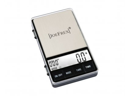 JOE FREX - váha se stopkami